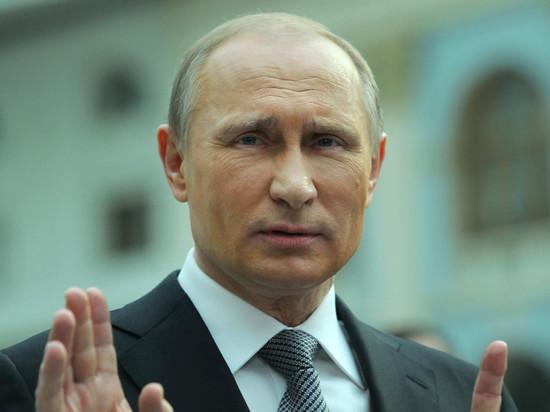 Baijiahao: слова Путина о судьбе США стали пророческими