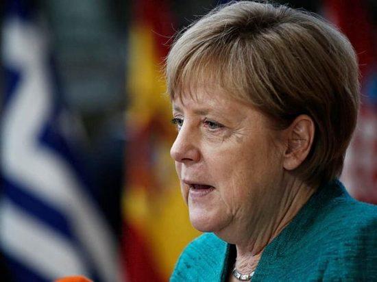 Германия: Меркель озвучила четкое послание своему преемнику