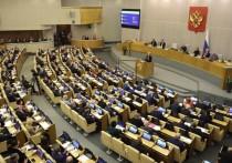 В Госдуме предложили должности для Милонова, Майданова и Певцова