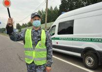 Под видом лома в Россию через Смоленщину везли аккумуляторы