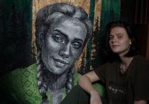 В Солнечнодольске завершился международный фестиваль уличного искусства «Культурный код»