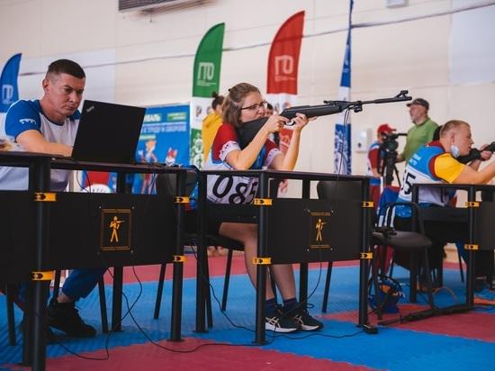 За награды турнира в Кисловодске боролись 136 человек из 34 субъектов страны