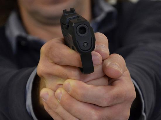 В Ивановской области мужчина ранил двух детей из травматического пистолета
