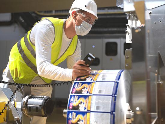 Nestle инвестирует 12 млрд в расширение мощностей калужского завода