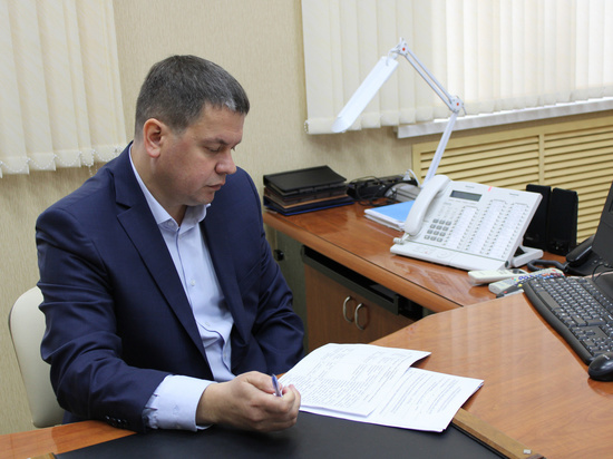 Новым и.о. главы Управления ЖКХ Пензы стал Анатолий Синичкин