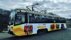 В Улан-Удэ завершили проверку по факту зажатия дверьми ребенка в трамвае
