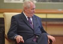 Из Чехии, где в конце прошлой недели состоялись парламентские выборы, поступают все более тревожные новости для президента Милоша Земана, который попал в больницу, а теперь рискует лишиться полномочий