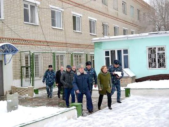 Видео из ОТБ-1 УФСИН по Саратовской области взорвало не только российскую, но и мировую общественность