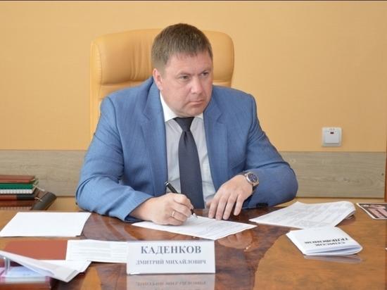 Дмитрий Каденков получил должность зампреда комиссии Госдумы