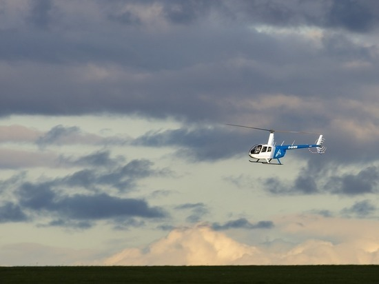 Эксперт назвал причины высокой аварийности в авиации