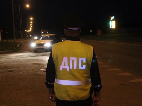 Граждане Марий Эл сообщили ГИБДД больше чем о 20 пьяных водителях