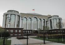 Решением Астраханского областного суда был смягчён приговор бывшему главе регионального министерства финансов Виталию Шведову