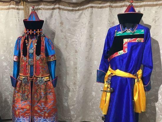 В Бурятии пройдет ярмарка традиционных костюмов народов Забайкалья