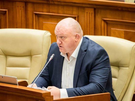 Судью, вынесшего решение об аресте генпрокурора РМ, хотят наказать
