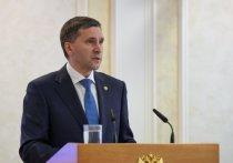 Кобылкин возглавил экологический комитет в Госдуме