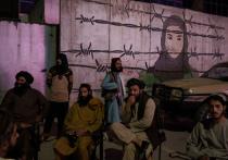 В Катаре 12 октября состоялись встречи представителей Евросоюза, США и «Талибана» (запрещенная в РФ террористическая группировка)