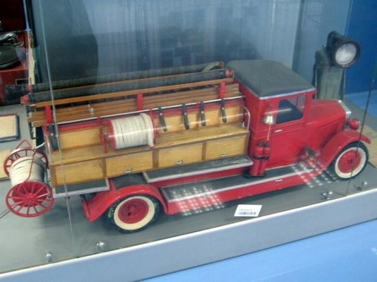 Самая северная в России пожарно-техническая выставка откроется в Мурманске