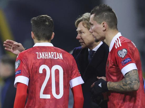 Команда Карпина не мстила за 2009 год и не смывала позор Евро-2020, она просто выигрывает