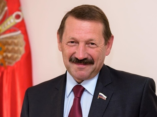 Геннадий Скляр избран зампредседателя комитета Госдумы по промышленности и торговле