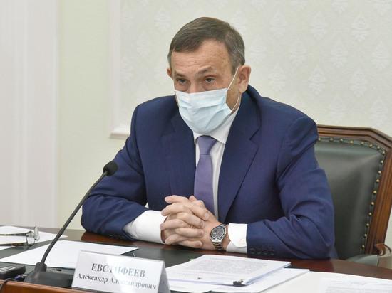 Глава Марий Эл обращается к гражданам с призывом вакцинироваться