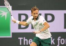 Федерер падает, россияне удивляют, Билл Гейтс влюбляется в теннис