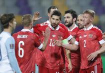 Что нужно России для выхода на ЧМ-2022: расклады в группах отбора