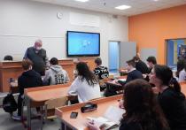 Глава Минпросвещения Сергей Кравцов анонсировал создание в РФ федеральной системы учета успеваемости школьников