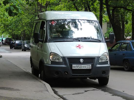 Один из жильцов города Домодедово таким образом решил «передать» связку своему другу