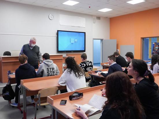 В России появится единая электронная система учета успеваемости школьников