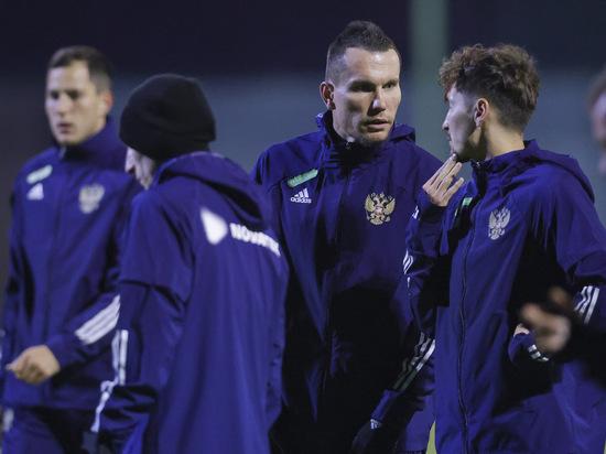 Оцениваем, как игроки сборной России отыграли октябрьские матчи против Словакии и Словении