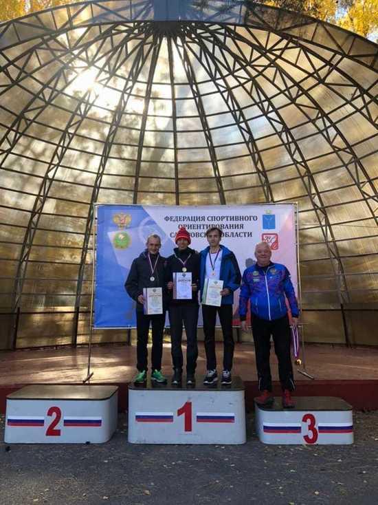 Нижегородцы завоевали три медали на кубке России по спортивному ориентированию