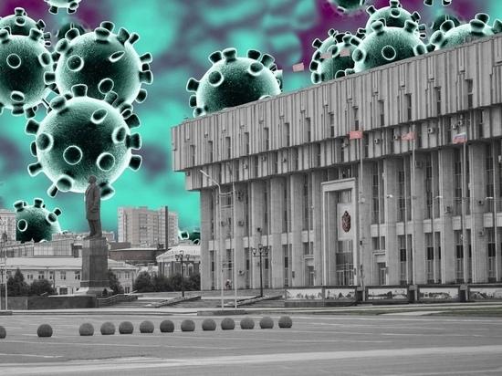 Новые коронавирусные ограничения планируют ввести в Тульской области с 19 октября