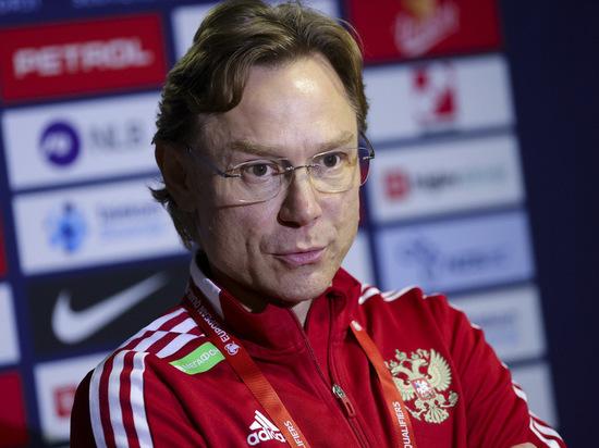 Дюков заявил, что контракт с Карпиным будет продлен