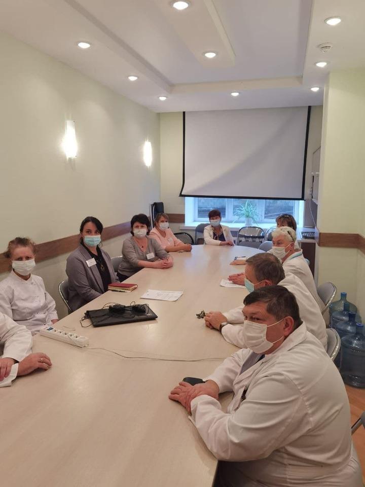 Михаил Миронов стал новым главным врачом Псковской психиатрической больницы, фото-3