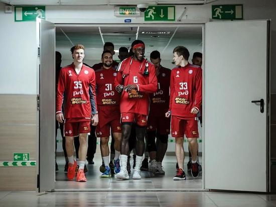 Волейбольный клуб «Динамо» успешно начал выступление в Кубке России, а ПБК «Локомотив-Кубань» проиграл в суперкубке