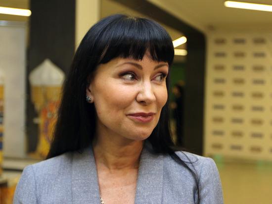 В Театре Вахтангова отменили спектакли из-за болезни Нонны Гришаевой