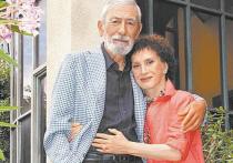 11 октября после продолжительной болезни умерла грузинская балерина и жена  Вахтанга Кикабидзе Ирина Кебадзе