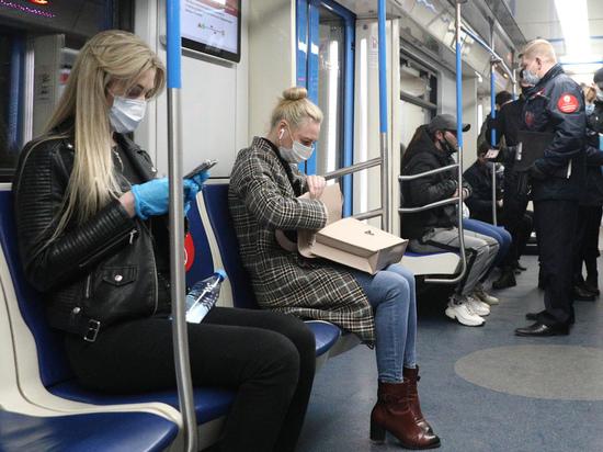 Полем битвы стал общественный транспорт