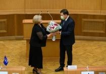 Свердловские депутаты выбрали председателя Заксобрания, но не согласовали главу комитета