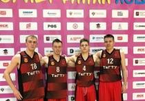 Баскетболисты Тверского Политеха сыграли в Суперфинале АСБ 3х3