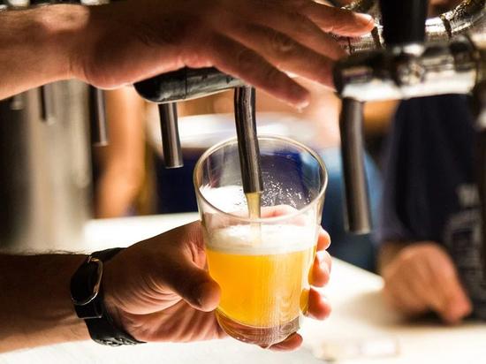 Стоимость пенного напитка может увеличиться в полтора раза