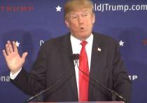 Трамп: США при власти демократов стали посмешищем