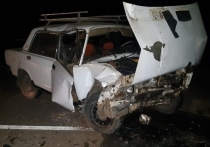 Смертельное ДТП произошло 9 октября на автодороге Лиман–Яндыки Лиманского района