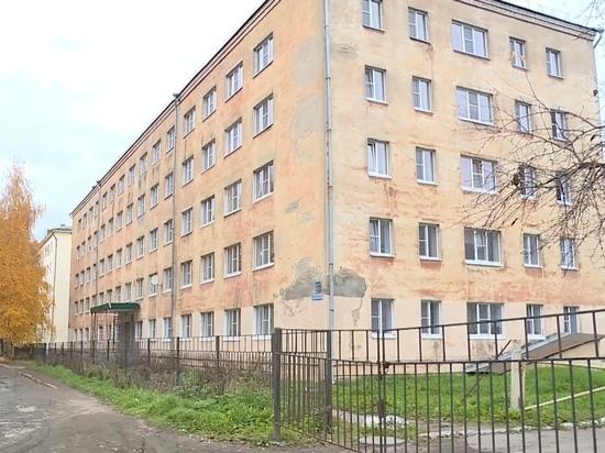 16-летнего юношу избили в общежитии техникума города Сокола 22 сентября