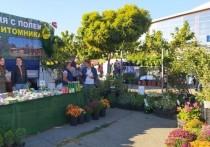 В этот раз агрономический фестиваль будет посвящен Дню работника сельского хозяйства и перерабатывающей промышленности