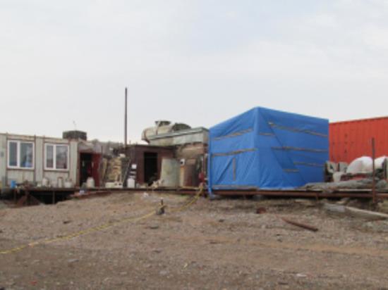 На Чукотке завершено расследование нескольких умышленных преступлений