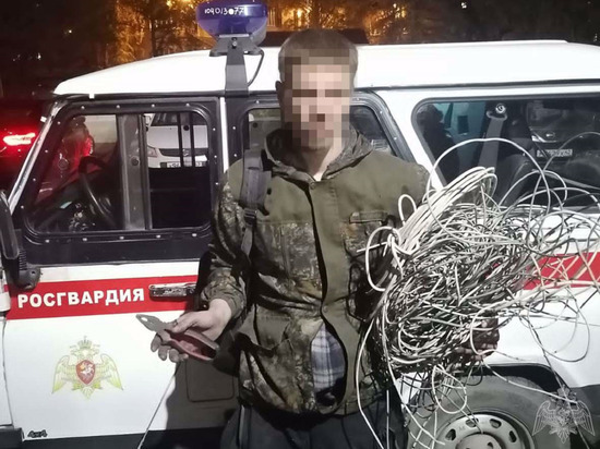 Жители многоквартирного дома в Кузбассе остались без интернета