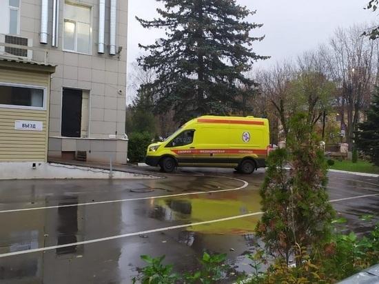 В Калуге сформируют спецбригады с машинами правительства для выезда к больным