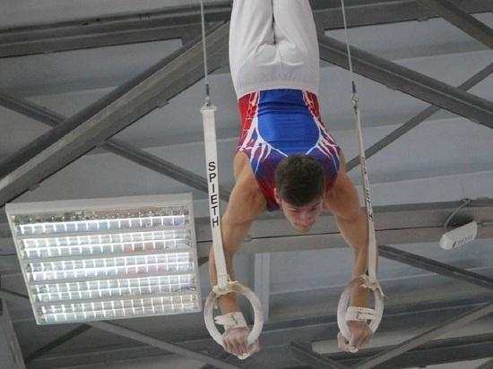 Четыре команды из Кузбасса заняли первые места на первенстве СФО по спортивной гимнастике