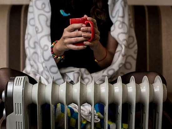 Жителям центральной части Костромы сегодня стоит потеплее одеться — дома будет холодно